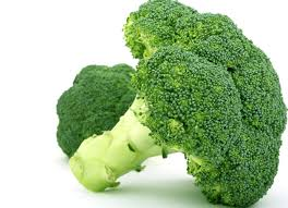 brócoli aumentar masa muscular