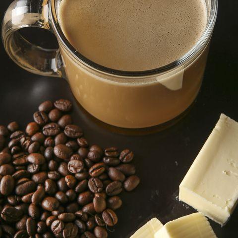 ayuno intermitente cafe con leche
