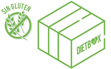 dietbox caja sin gluten