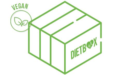 dietbox caja vegan