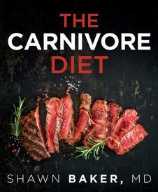 dieta carnivora shawn baker carnivore diet
