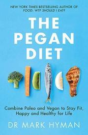 the pegan diet libro vegano y paleo